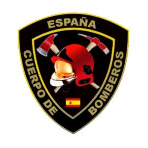 Logo de Cuerpo de Bomberos de España